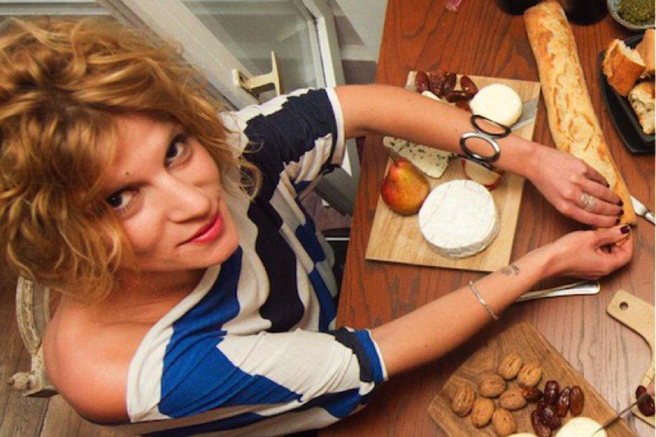 Aurélie Daniel... (Photo fournie par Cookening)