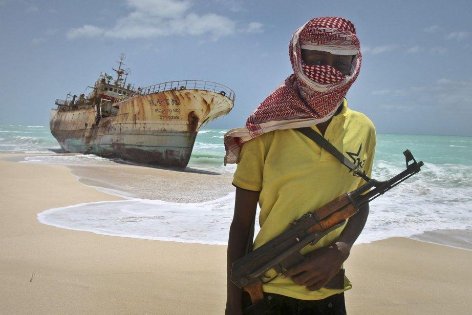 Au total dans le monde en 2013, plus... (Photo Farah Abdi Warsameh, AP)