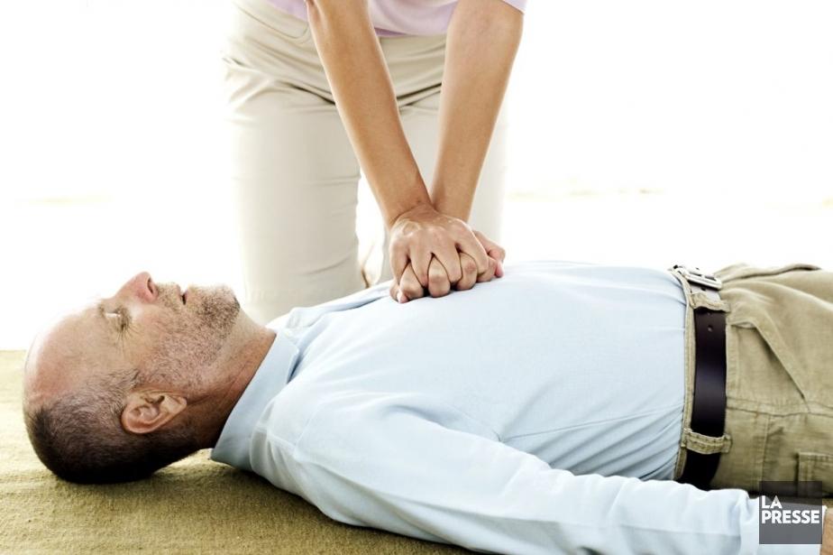 Lors d'un infarctus du myocarde, le muscle cardiaque... (Photos.com)