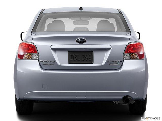 subaru impreza 2014 voiture hayon 5 portes bo te manuelle 2 0i. Black Bedroom Furniture Sets. Home Design Ideas