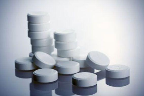 Le sofosbuvir, du laboratoire américain Gilead Sciences,... (PHOTO D'ARCHIVES)