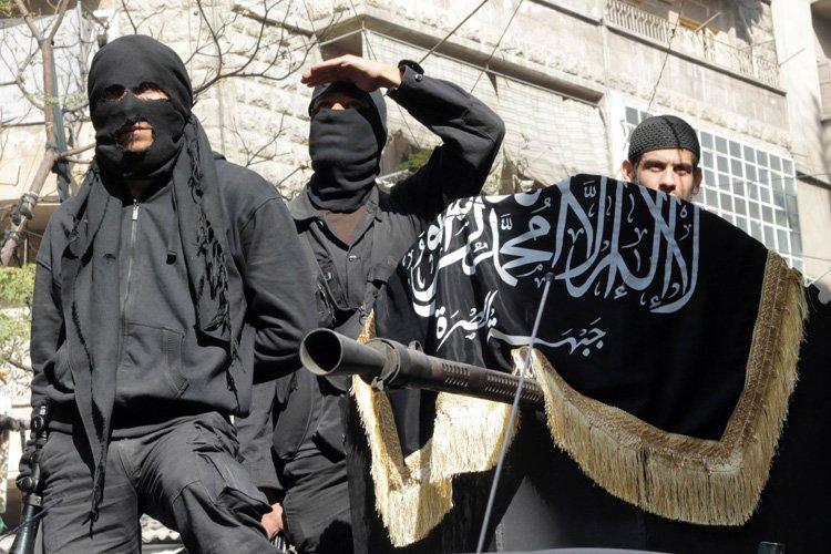 Selon un porte-parole du SCRS, l'auto-radicalisation demeure une... (Photo: AFP)