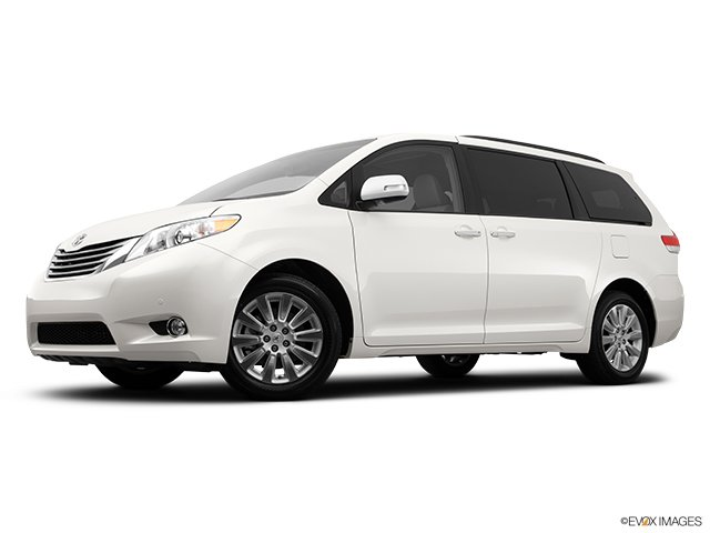 toyota sienna 2014 toyota. Black Bedroom Furniture Sets. Home Design Ideas