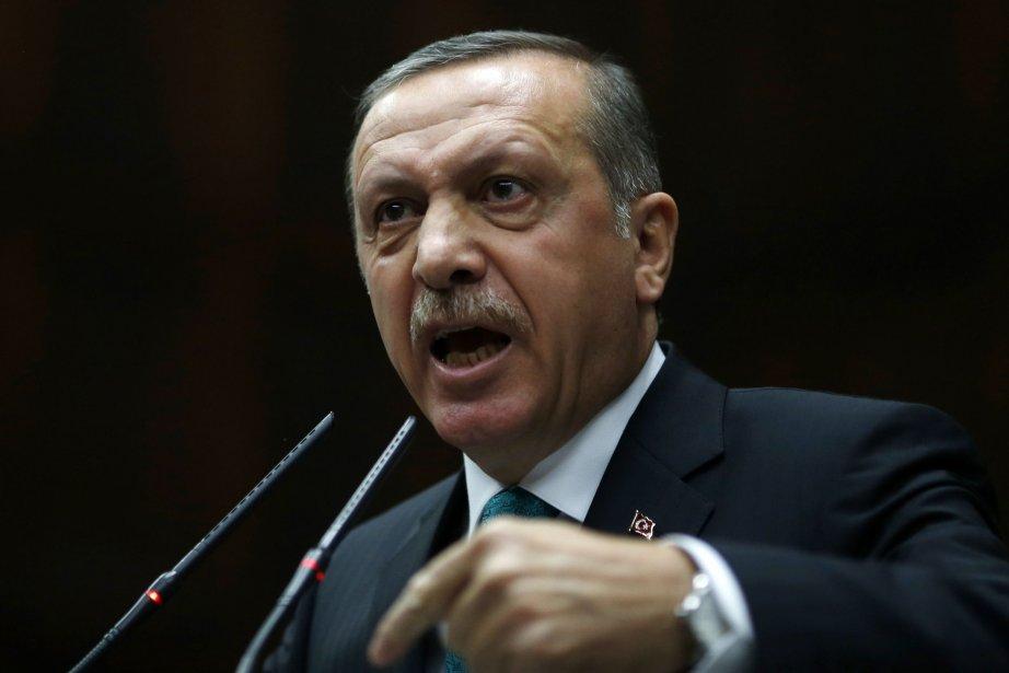 Le parquet d'Istanbul a lancé un coup de... (Photo Umit Bektas, Reuters)