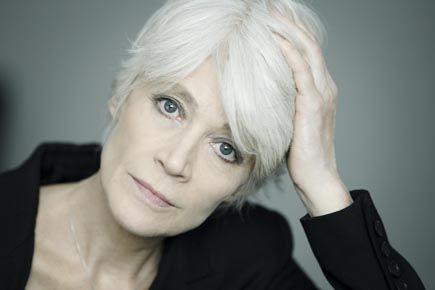 Françoise Hardy... (PHOTO FOURNIE PAR EMI)