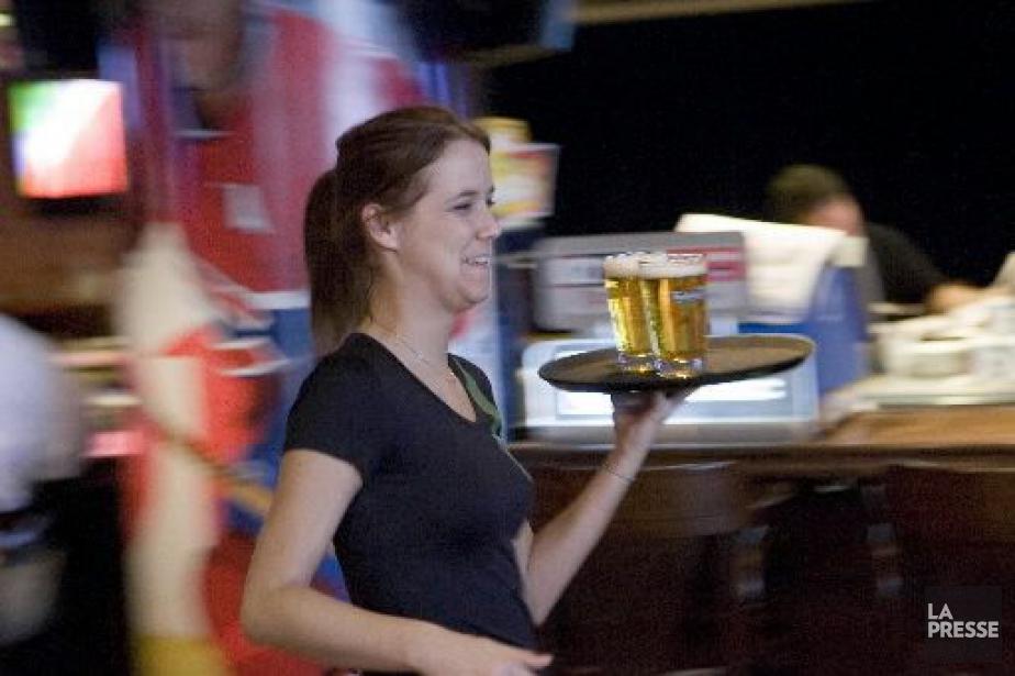 L'exploitant des restaurants La Cage - Brasserie... (Photo Archives La Presse)