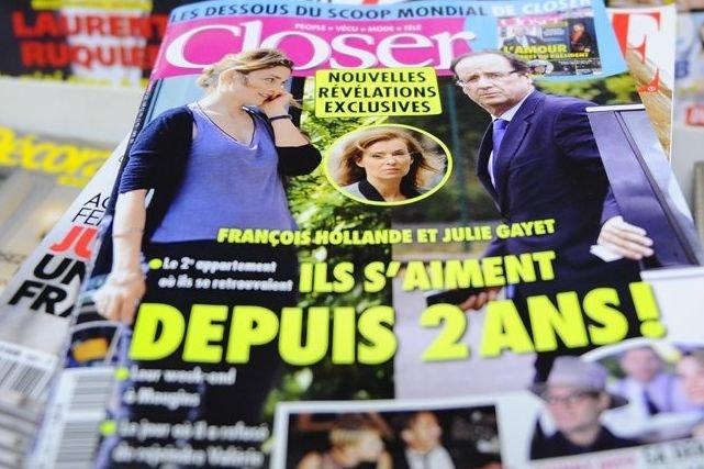 Closer a sorti ce vendredi une nouvelle édition... (Photo: AP)