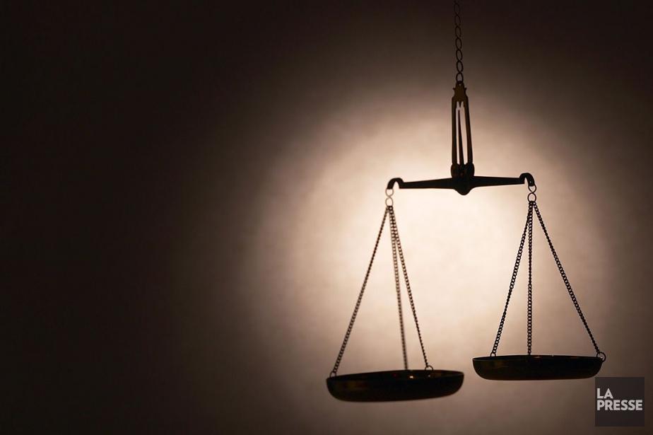 Accusé en 2007, acquitté en 2010, puis condamné... (Photo d'archives La Presse)