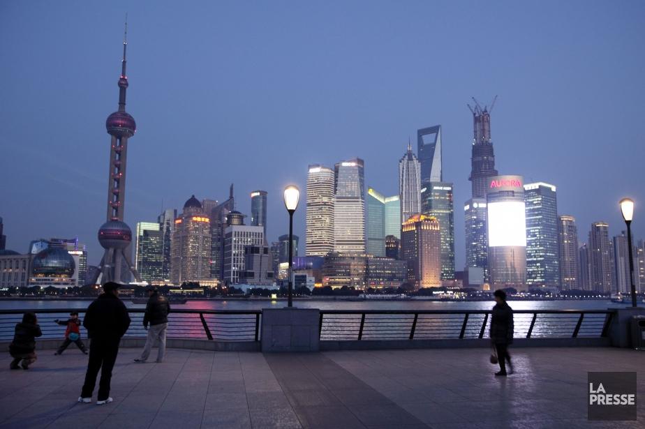 Un allé-retour à Shanghai en Chine est offert... (Photo Tomohiro Ohsumi, Bloomberg)