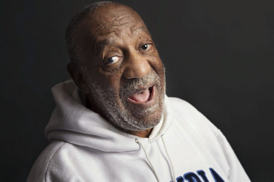 Bill Cosby... (Photo: archives AP)