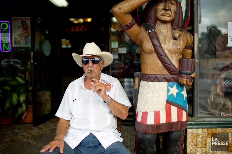 Doit-on l'appeler la Little Havana ou la Pequeña Habana? Ce quartier de Miami...