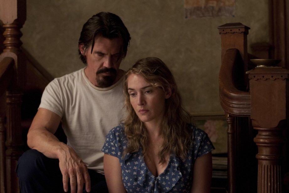 Josh Brolin et Kate Winslet, dans Labor Day,... (Photo fournie par Paramount)