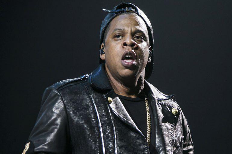 Il est riche, marié à la belle Beyoncé.... (Photo Scott Legato, Getty Images)