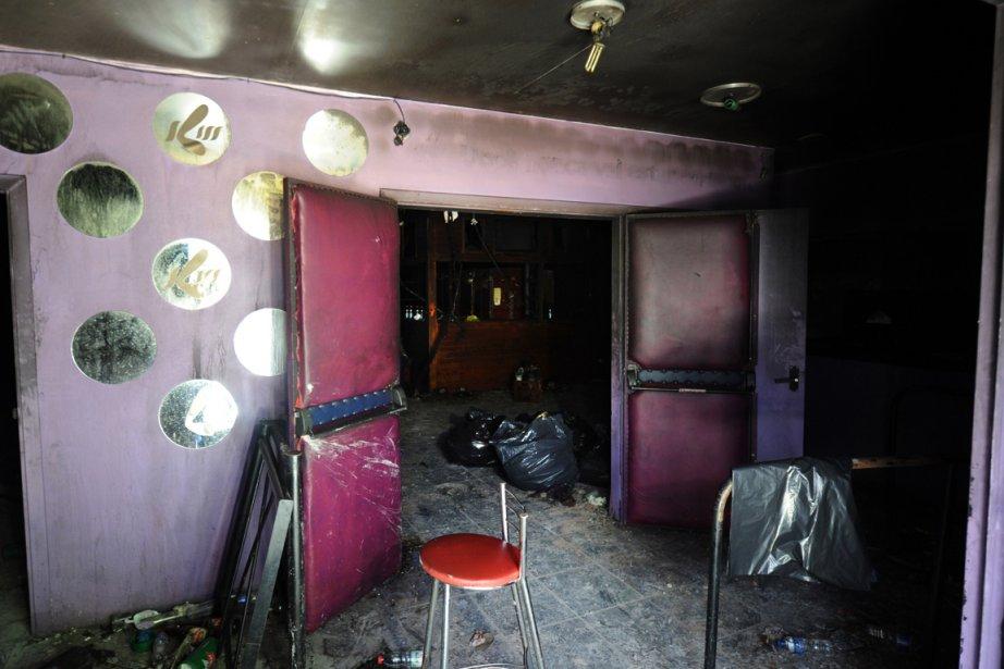 En janvier 2013, 242 personnes ont perdu la... (PHOTO ARCHIVES AGENCE FRANCE PRESSE)
