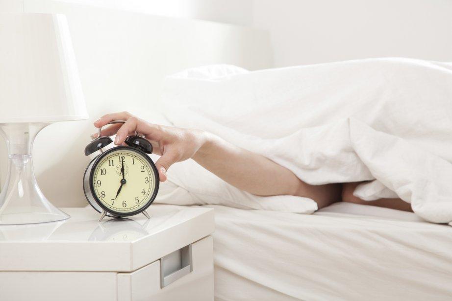 Les cauchemars ont une portée affective plus dense... (Photo Digital/Thinkstock)