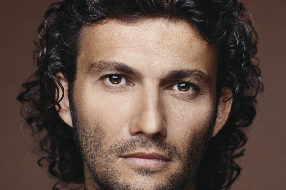 Le ténor allemand Jonas Kaufmann... (Photo fournie par l'artiste)