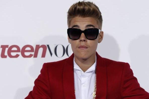 Justin Bieber... (Photo: Reuters)