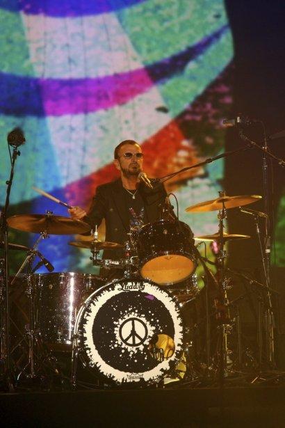 Ringo Starr (Photo: AP)