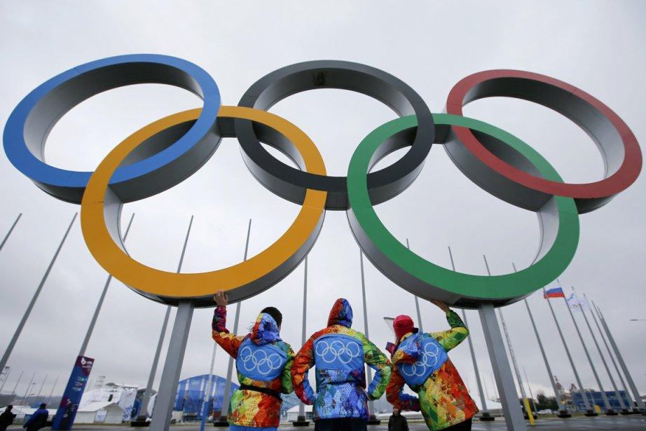 Le Canada enverra 221 athlètes aux Jeux... (Photo Fabrizio Bensch, Reuters)