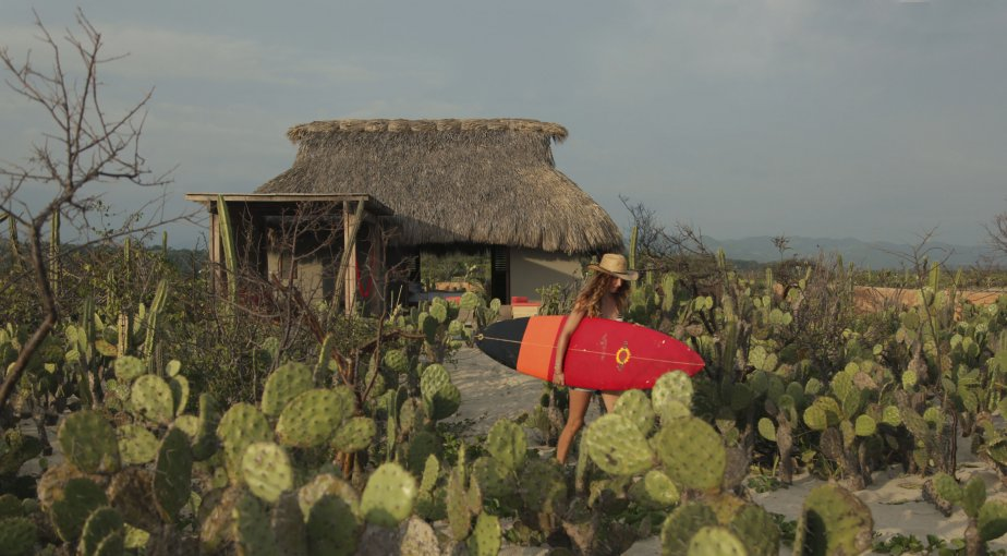 Hôtel Escondido, Oaxaca (Photo fournie par l'hôtel Escondido)