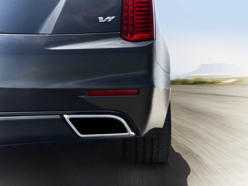 Cadillac CTS 2014 ()