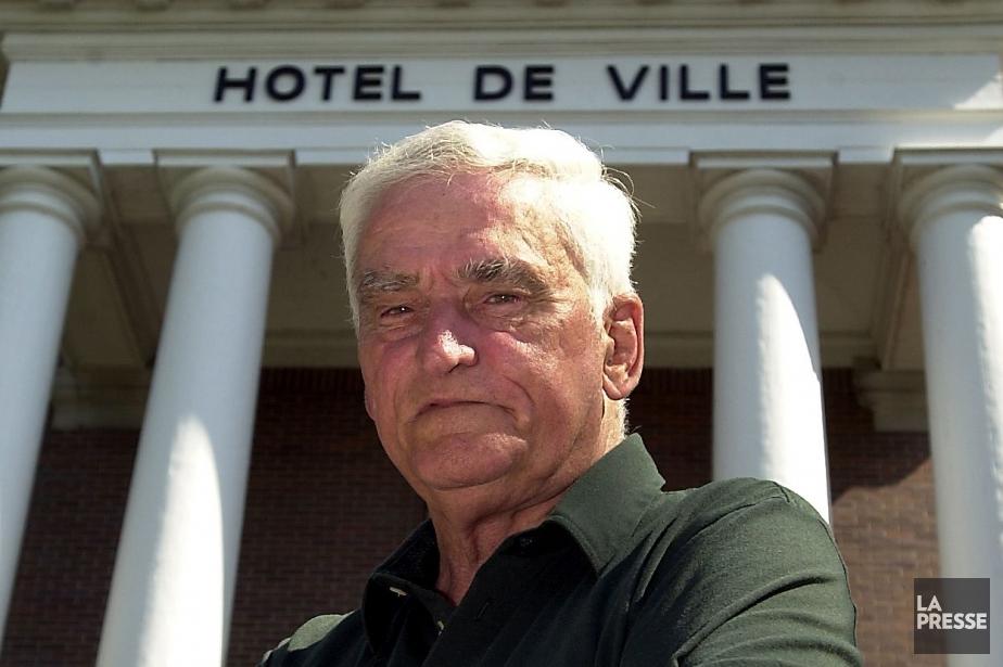 L'ex-maire de Montréal-Nord, Yves Ryan... (PHOTO ROBERT MAILLOUX, ARCHIVES LA PRESSE)