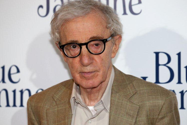 Woody Allen... (Photo: AFP)