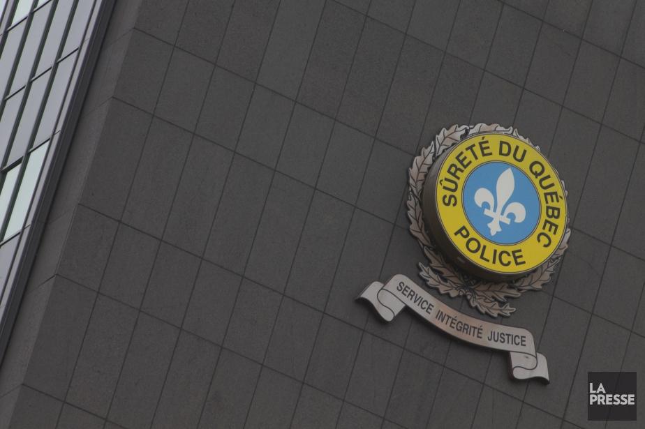 La Sûreté du Québec (SQ) est une police... (PHOTO IVANOH DEMERS, ARCHIVES LA PRESSE)