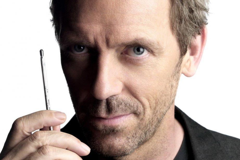 Le Dr Gregory House, interprété par l'acteur britannique...