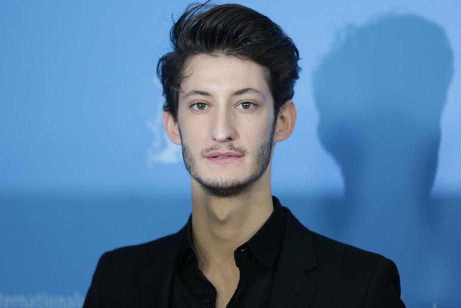 Vendredi 7 février : Pierre Niney, vedette du film «Yves Saint Laurent». (Photo: AFP)