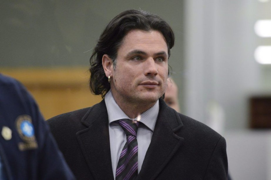 Patrick Brazeau... (ARCHIVES, La Presse Canadienne)