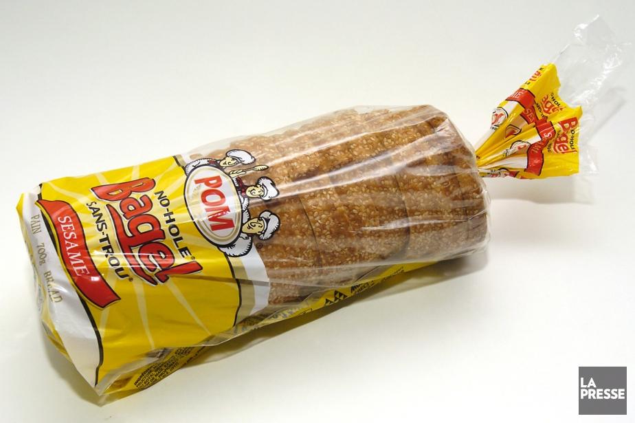 Boulangerie Canada Bread( (Photo Robert Mailloux, archives La Presse)