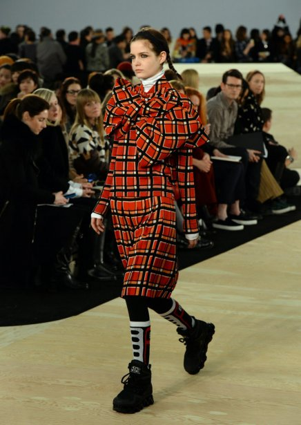 Marc by Marc Jacobs (Photo Don Emmert, AFP)