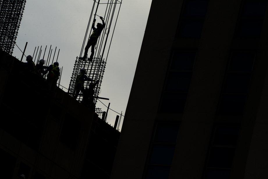 Le FMI et L'OCDE ont tous deux sous-estimé... (Photo Noel Celis, archives AFP)
