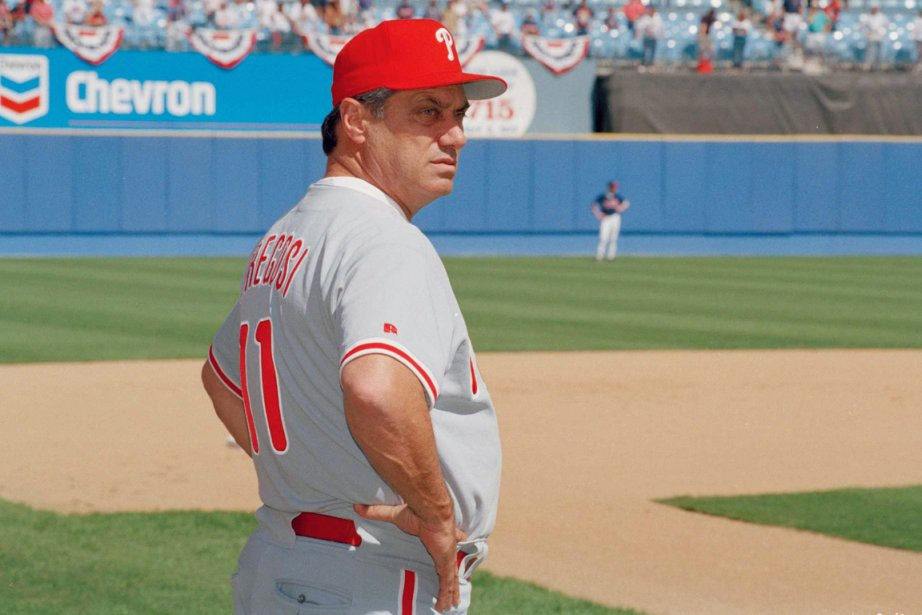 Jim Fregosi... (Photo Ed Reinke, archives AP)