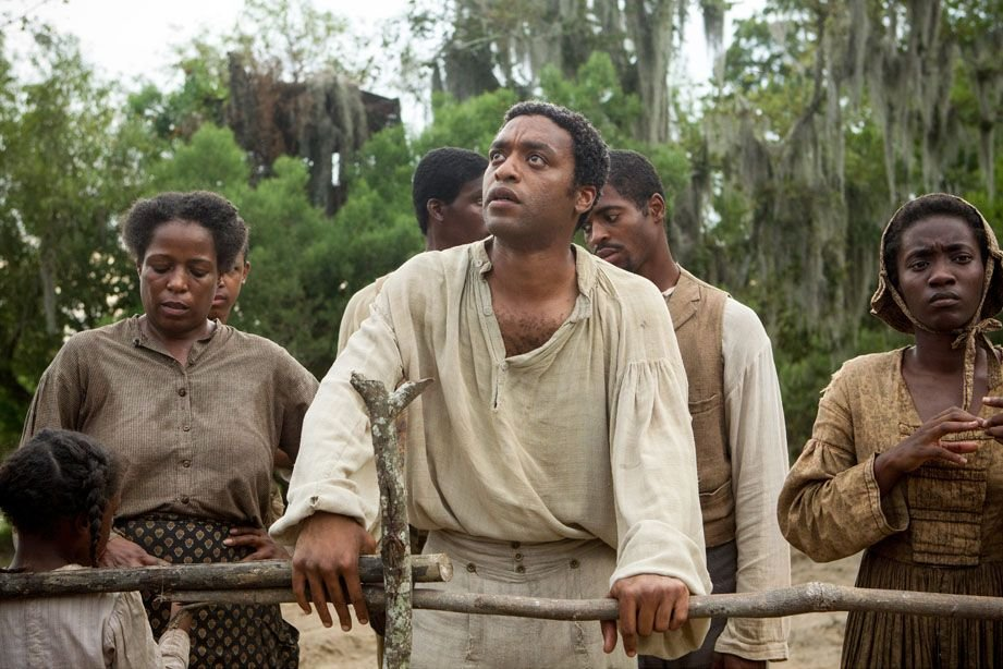 12 Years a Slave... (Photo: Associated Press)