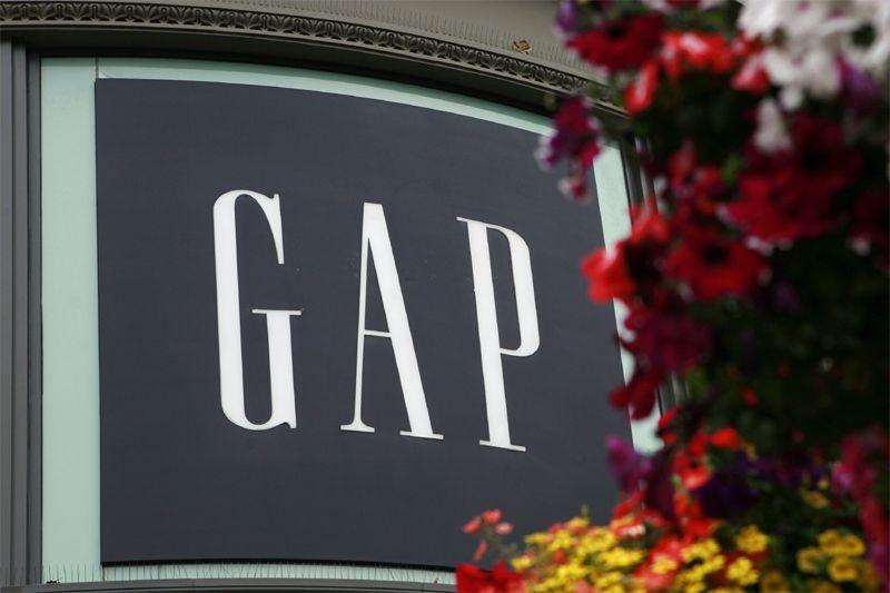 Gap ( (Photo archives Reuters)