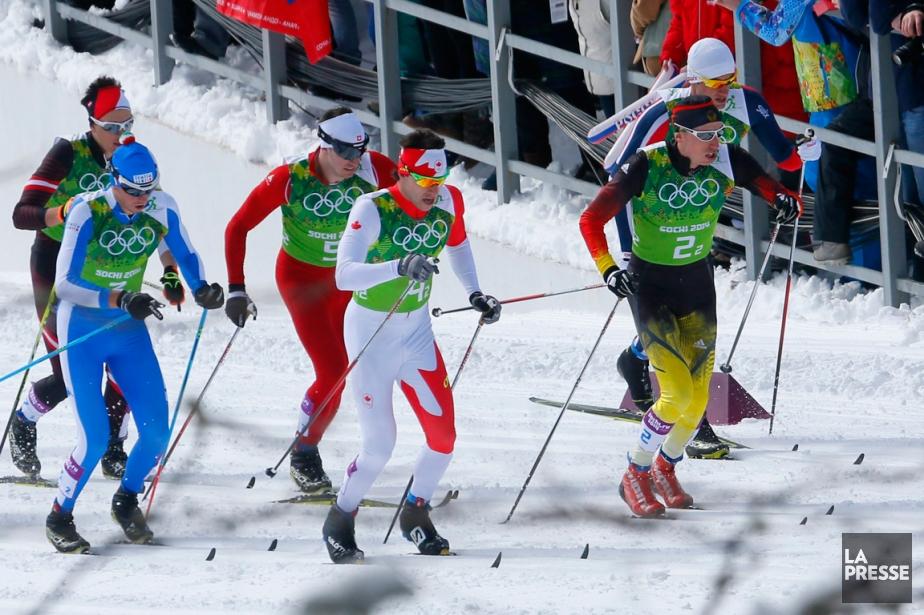 Les Jeux olympiques de Sotchi ne se sont... (Photo Dmitry Lovetsky, AP)