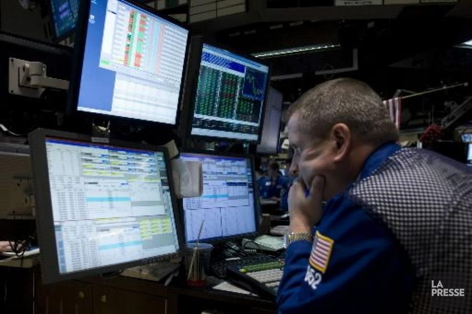 «Les dernières élections ont appris aux investisseurs qu'il... (PHOTO ASSOCIATED PRESS)