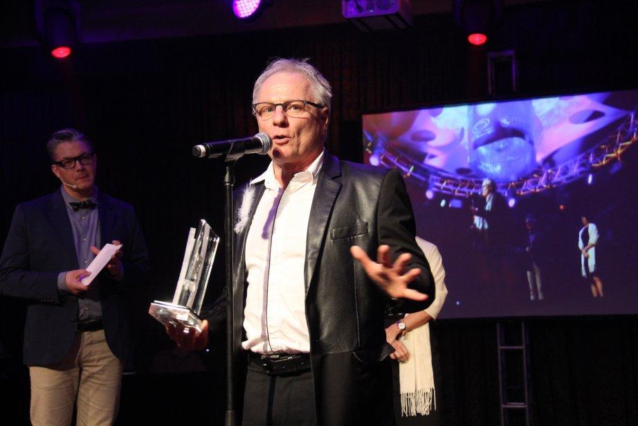 Gala des prix distinction de la chambre de commerce haute for Chambre de commerce haute yamaska