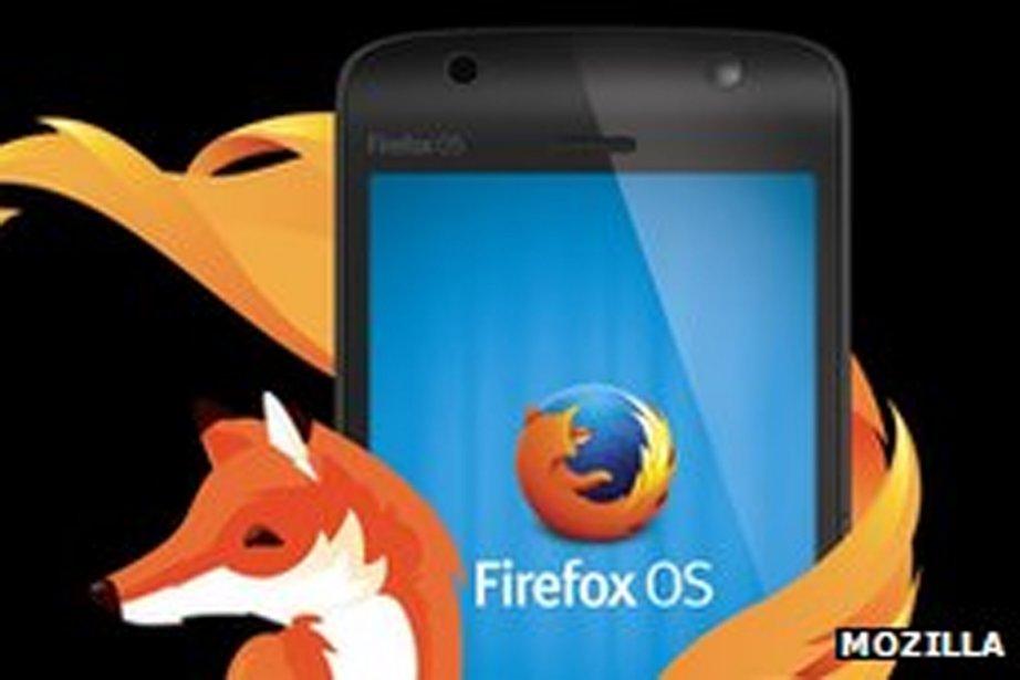 Mozilla et son partenaire Spreadtrum développent... (PHOTO TIRÉE D'INTERNET)