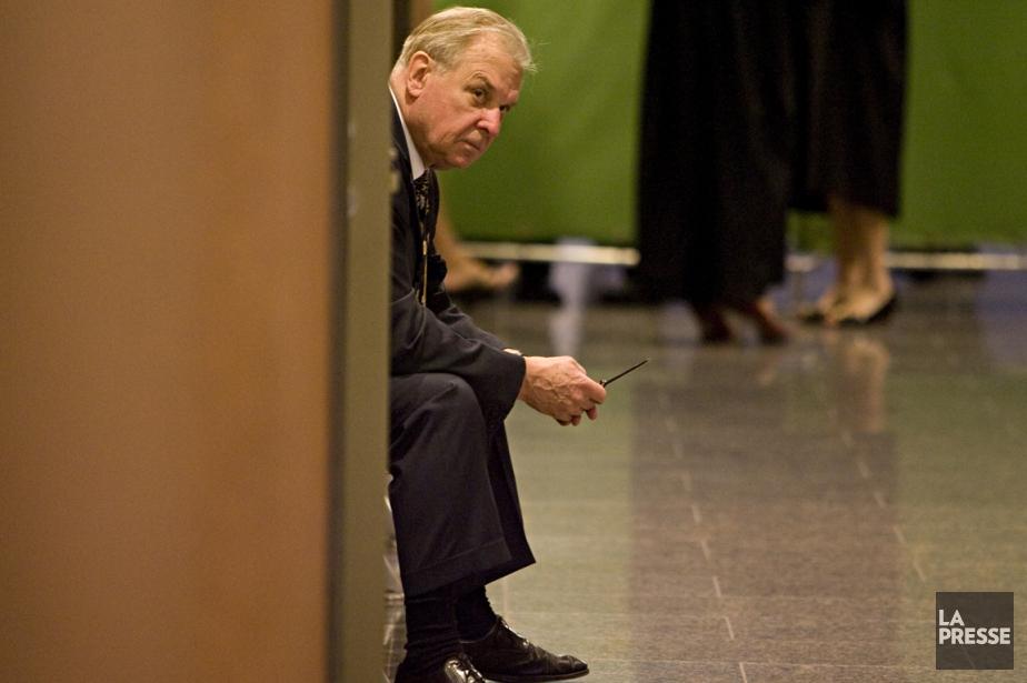 Gérald O'Reilly... (Photo François Roy, archives La Presse)