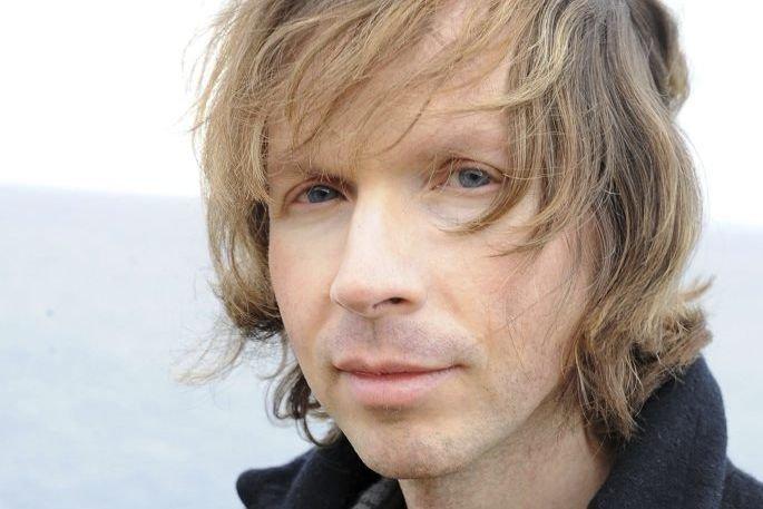 Beck... (Photo Katy Winn, Associated Press)