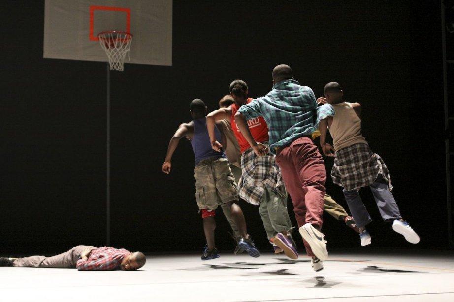 Le danseur et chorégraphe Kyle Abrahamprésentera Pavementdu 6... (Photo Steven Schreiber, fournie par Danse Danse)