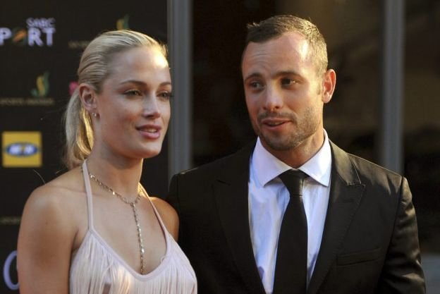 Oscar Pistorius a tué sa petite amieReeva Steenkamp... (PHOTO ARCHIVES ASSOCIATED PRESS)