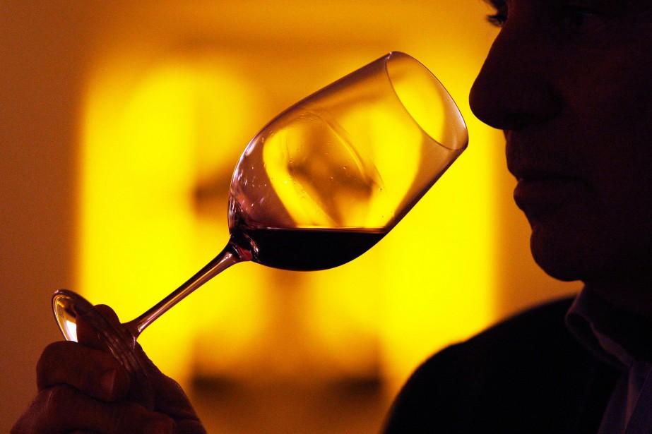 La semaine des primeurs des prestigieux vins de... (PHOTO ARCHIVES REUTERS)