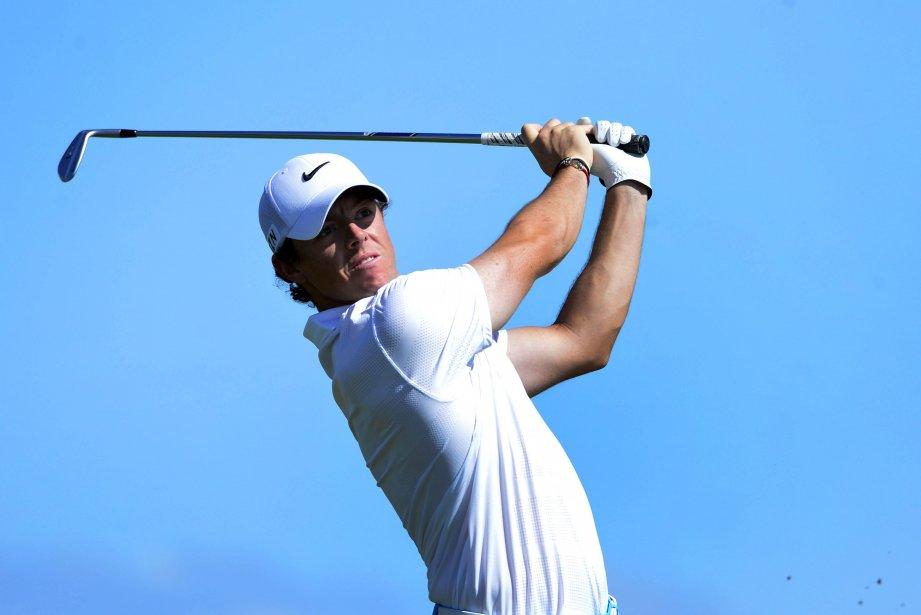 Rory McIlroy... (Photo Bob Donnan, USA Today)