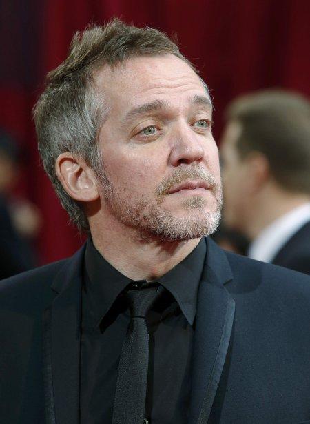 Le réalisateur québécois Jean-Marc Vallée. Son film Dallas Buyers Club est en nomination dans plusieurs catégories. (Photo ADREES LATIF, Reuters)