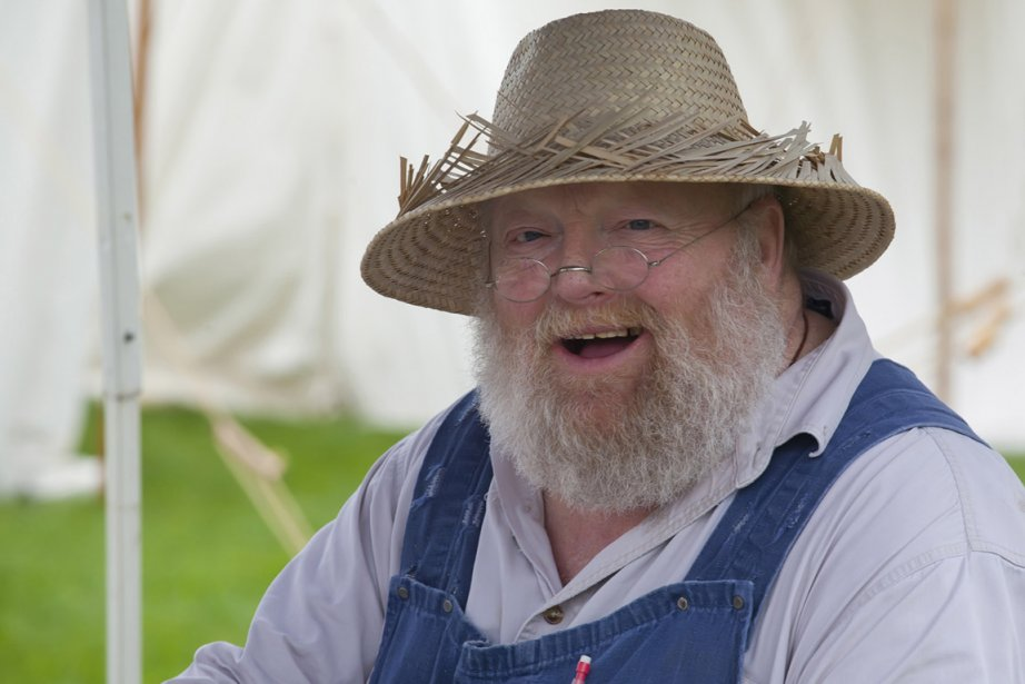 Charles Bury, mort à l'âge de 67 ans,... (Photo fournie par Wendy Stevenson)