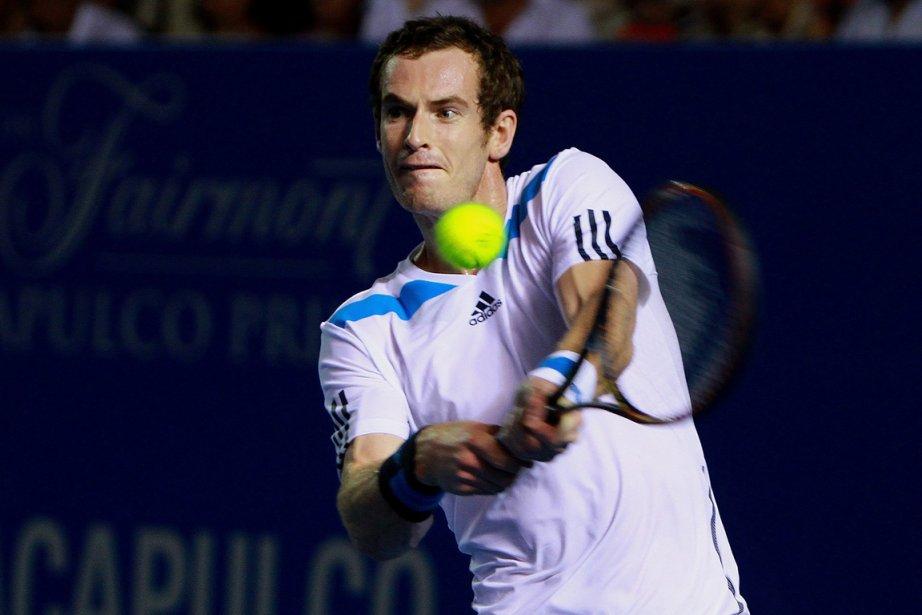 Andy Murray... (Photo AP)